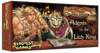 Red Dragon Inn: Adonis vs The Lich King - Expansion