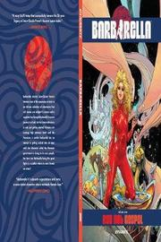Barbarella Vol. 1 by Mike Carey