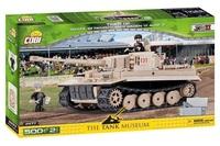 Cobi: Small Army - PzKpfw VI Tiger No 131