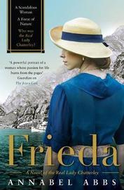 Frieda by Annabel Abbs