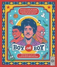 Boy oh Boy by Cliff Leek image