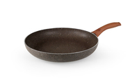 Flonal: Wood & Rock Non-Stick Frying Pan