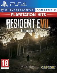 Resident Evil 7: Biohazard for PS4