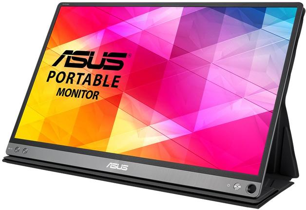 """15.6"""" ASUS ZenScreen MB16AC Portable USB Monitor"""