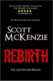 Rebirth by Scott McKenzie image