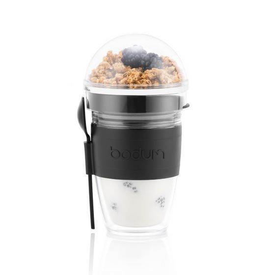 Bodum: JoyCup Yogurt Cup - With Granola Holder (0.25L)