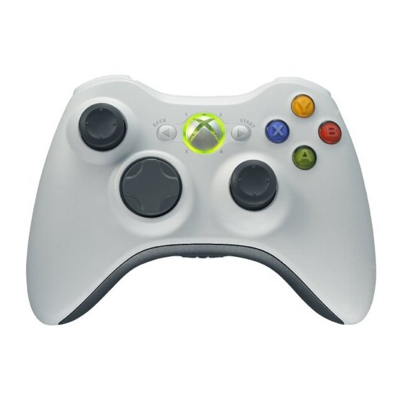 Xbox 360 Wireless Controller for X360 image