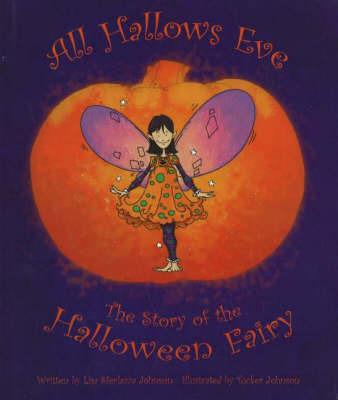 All Hallows Eve*** by Lisa Sferlazza Johnson