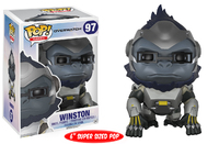 Overwatch – Winston Pop! Vinyl Figure