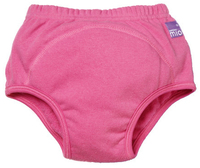 Bambino Mio Training Pants - Pink (3 Years+)