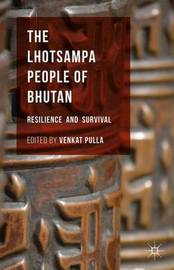 The Lhotsampa People of Bhutan
