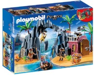 Playmobil: Pirates Treasure Island (6679)