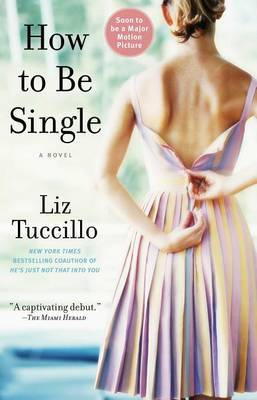 How to Be Single by Liz Tuccillo image