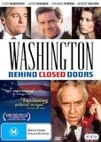 Washington: Behind Closed Doors on DVD