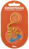 Emokeyrings - Praise Key Ring