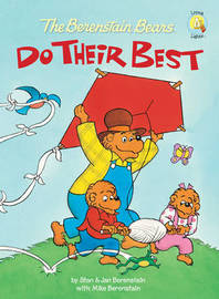 The Berenstain Bears Do Their Best by Jan Berenstain image