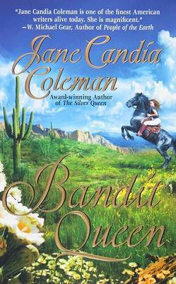Bandit Queen by Jane Candia Coleman image