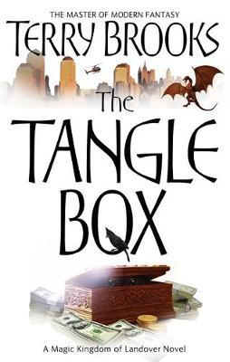 The Tangle Box (Magic Kingdom of Landover #4) by Terry Brooks image