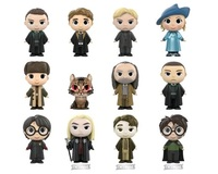 Harry Potter: S3 - Mystery Minis - [Hot Topic Ver.] (Blind Box)