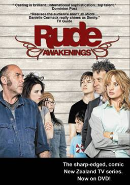Rude Awakenings  on DVD image