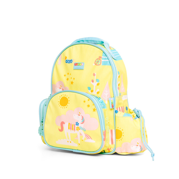 Park Life Medium Backpack