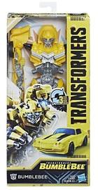 Transformers: Titan Changers - Bumblebee