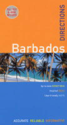Rough Guide Directions Barbados by Adam Vaitilingam image