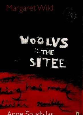 Woolvs in the Sitee by Margaret Wild image