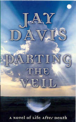 Parting the Veil by Jay Davis image