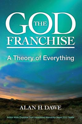 The God Franchise by Alan H Dawe image
