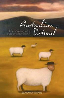Australian Pastoral by Jeanette Hoorn
