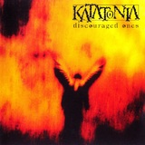 Discouraged Ones (2LP) by Katatonia