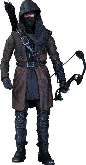 "Arrow - Dark Archer 7"" Action Figure"