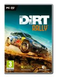 DiRT Rally for PC Games