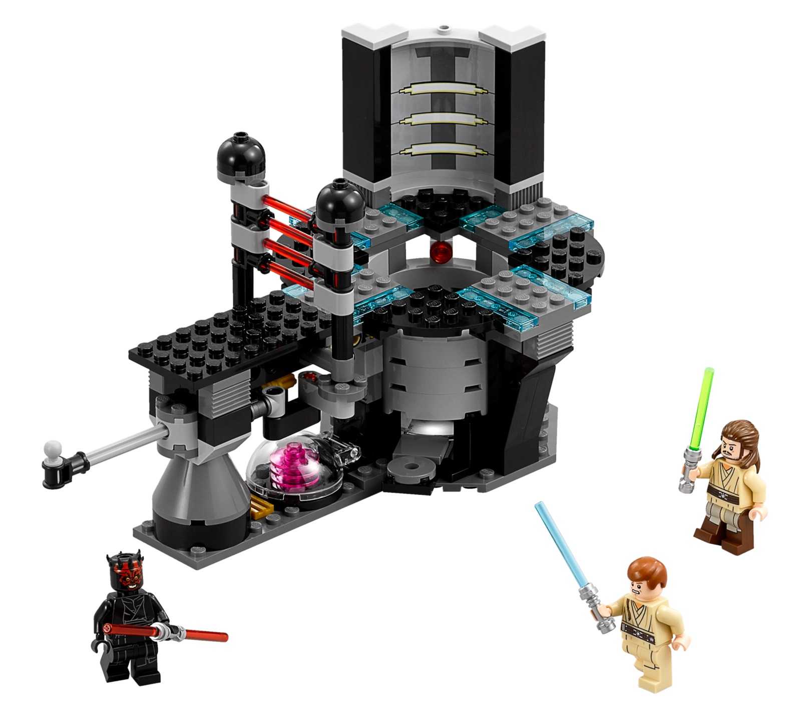 LEGO Star Wars: Duel on Naboo (75169) image