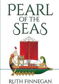 Pearl of the Seas A Fairytale Prequel to 'Black Inked Pearl' by Ruth Finnegan image