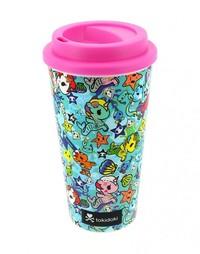Tokidoki: Mermicorno Travel Mug image