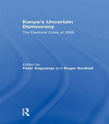 Kenya's Uncertain Democracy