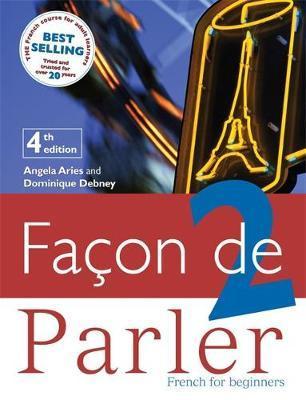 Facon de Parler 2 by Angela Aries