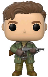 Wonder Woman Movie - Steve Trevor Pop! Vinyl Figure