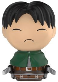 Attack on Titan - Levi Titan Dorbz Vinyl Figure