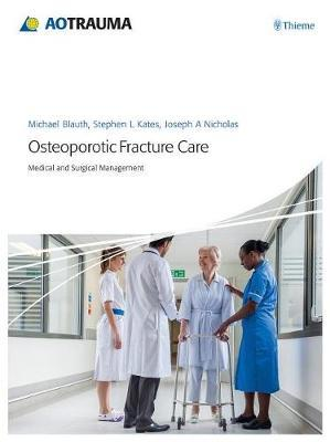 Osteoporotic Fracture Care image