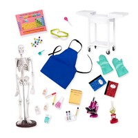 Our Generation: Home Accessory Set - School Science