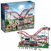 LEGO Creator: Roller Coaster (10261)