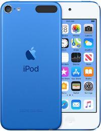 Apple iPod Touch 32GB 7th Gen (2019) - Blue