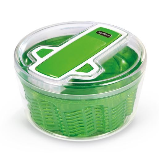 Zyliss: Swift Dry' Large Salad Spinner