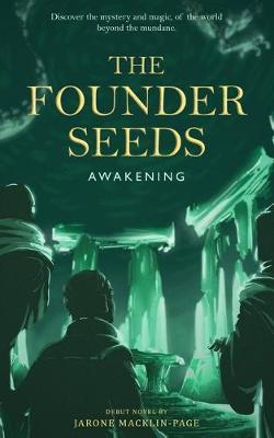 The Founder Seeds by Cong Nguyen