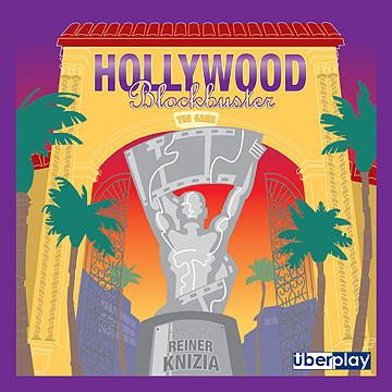 Hollywood Blockbuster image