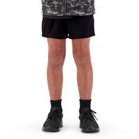 Canterbury: Boys Vapodri Woven Short - Blackened Pearl (Size 12)