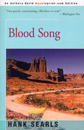 Blood Song by Hank Searls image